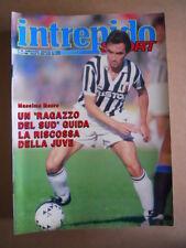 INTREPIDO n°48 1986 Massimo Mauro Duran Duran  [G491]