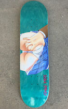 Hook Ups métro pervers 8.25 skateboard deck new-anime Manga Free Grip