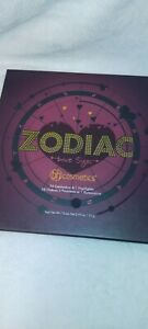 BH Cosmetics ZODIAC LOVE Signs  24 eyeshadow Palette+ 1 Highlighter