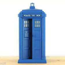 Doctor Who 7th Electronic Console Police Room Box Seventh Tardis New