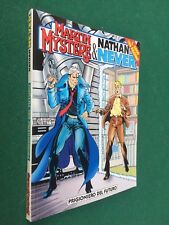 MARTIN MYSTERE & NATHAN NEVER - PRIGIONIERO DEL FUTURO Bonelli (1996) OTT/EDICOL