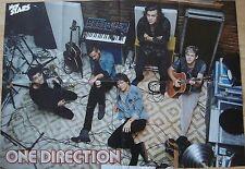 One Direction   __  1 MEGA - POSTER auf beiden Seiten 1D  __    58 cm x 82 cm