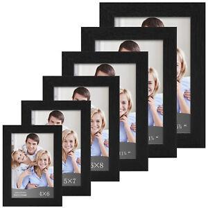 Fotoalbum Passepartoutalbum mit Rahmen Passepartout Seiten 20 x 30 Leder braun P3024