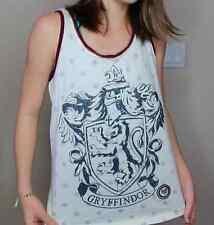 Harry Potter Gryffindor PJ Vest Pyjamas Pajamas - L / Large Multi-color Primark
