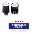 For Jenn-Air Hoover Norge Gas Dryer Valve Coil Kit Set PM-279834BULK photo