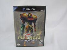 Metroid Prime (Nintendo GameCube, 2004) COMPLETE, TESTED
