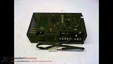 LAMBDA POP110 POWER SUPPLY 100-240VAC 50/60HZ 2A #165941