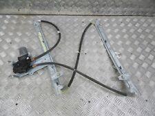 CITROEN XSARA PICASSO 2003 N/S Lato Passeggero Anteriore Finestra Motore e regolatore