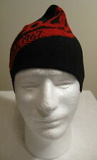 POLO Ralph Lauren Wool Knit Cap Beanie NWT One Size Fits Most Black MSRP $58