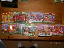 Lot 8 New Retired Lalaloopsy Playsets HTF MGA Entertainment 1-104 Not in stores