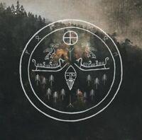 FORNDOM - FLYKT (EP)  CD NEW!