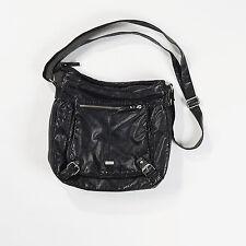 s.Oliver Damen-Schultertaschen aus Kunstleder