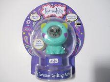 Wow Wee Karma Kitty Fortune Telling Furball Cat Jojo  New Sealed G2