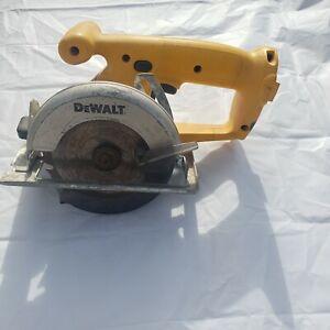 DeWALT DW935 14.4V Cordless Circular Saw