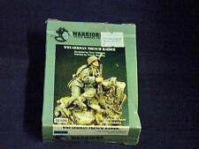 Warriors Scale Models Inc.1/35th Scale - World War I German Trench Raider #35109