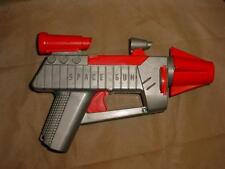 VINTAGE 1950'S 60'S REMCO BATTERY OPERATE SPACE GUN WORKS!! BUZZS AND LIGHTS UP