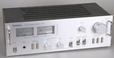 SERVICED Technics SU-Z1 Stereo Integrated Amplifier - Great Sound Fully Working!