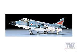 61026 Tamiya Hawker Sea Harrier 1/48 AIRCRAFT