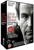 Alambre En Sangre Serie 1A 6 Colección Completa DVD Nuevo DVD (REV052.UK.DR)