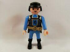 sympa  chevalier prince 4505   playmobil ( armée , chateau )  2273