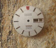 Vintage Omega f300 Seamaster Chronometer Watch Dial ~ LQQK  BUY