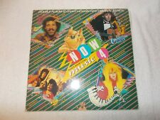 Vinyl 12 inch LP Record Album - NOW That's What I Call Music 4
