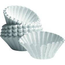 Korbfilterpapier für Kaffeemaschine Thermo 24 Saro Kaffeefiltertüten 1000 Stück