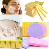12Pcs Skin Care Compressed Cleaning Wash Puff Sponge Stick Face 2020