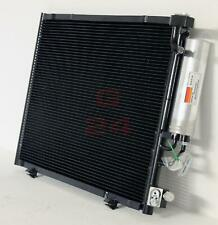 Air Conditioning Condenser Incl. Dryer Ford B-Max Ford Fiesta VI 1.2 - 1.6