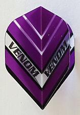 Ruthless Venom 150 Purple Standard Dart Flights