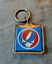 keyChain/Vintage  Grateful Dead 1985 New NrMint