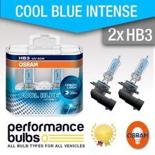 HB3 (9005) OSRAM COOL BLUE INTENSE ALFA ROMEO GTV (916) 94-lampadine a basso raggio