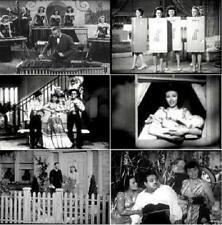 Soundies 1940's Vintage Music Videos History DVD