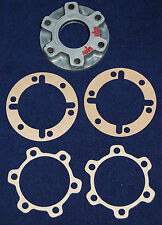 NEW Land Rover Series 1 2 2a 3 MAP Free Wheel Hub Gasket Set x4 M.A.P