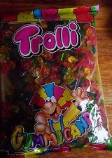 Trolli Gummi Bears 2 kg bag bought to order