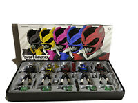 """Hasbro Power Rangers 6"""" Lightning Collection - 2 Red   No Pink- 1 Hand See Descr"""