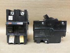 Federal Pacific Fpe Nbh230 2 Pole 30 Amp 240v Circuit Breaker Nb230