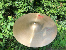 "PAISTE 2002 Serie - 18"" crash made in Germany"