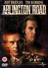 Arlington Road (DVD / JEFF BRIDGES/ TIM ROBBINS 1998)