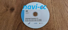 VW RNS510 v17 Ost 2020 Volkswagen RNS 510 Osteuropa inkl. Deutschland + Türkei