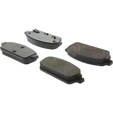 Premium Ceramic Pads w/Shims fits 2010-2017 Chevrolet Cruze Trax Volt  CENTRIC P