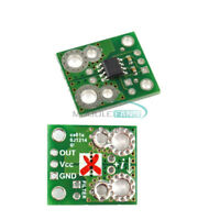 ACS714 30A Range Hall Effect-Based Current Sensor Carrier Module For Arduino