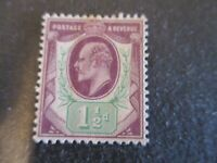 Great Britain #129 Mint Hinged- (3D2) WDWPhilatelic
