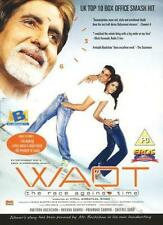 Waqt (Hindi DVD) (2005) (English Subtitles) (Brand New Original DVD)