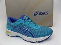 Asics GT-1000 6 GS Blue Navy White Kid Youth Junior SZ 4.0 M Running Shoes D9348