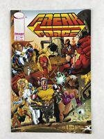 Freak Force # 1 December 1993 Image Comics