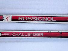Rossignol Challenger 170cm skis no bindings