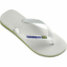 Sandales et chaussures de plage blancs pour homme, pointure 41