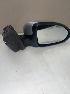 2011-2015 Chevrolet Cruze RH Passenger Side Mirror OEM Silver