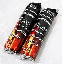 New Charcoal Sale! 20 Tablets Hookah Nargila Coals for Shisha bowl Smoking
